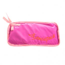 Подушка Альсария 11х22 салфетка