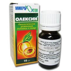 Стимбифид Олексин