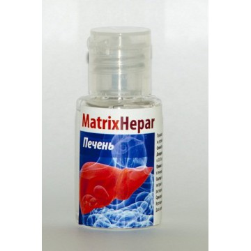 Matrix Hepar