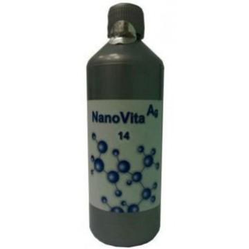 Коллоидное серебро Nano Vita AG 14