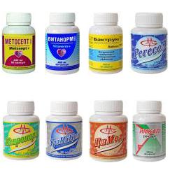Курс при заболеваниях щитовидной железы