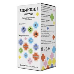Вимицин - натуральный витаминно-минеральный комплекс